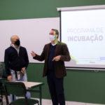 Programa de Incubação da Unesc inicia segunda etapa com a participação de 16 startups
