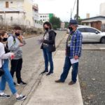 Território Paulo Freire II da Unesc resgata  a história de bairros de Criciúma