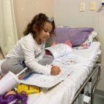 Estudantes de Medicina da Unesc levam mais alegria ao Dia das Crianças em hospitais de Criciúma
