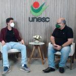 Unesc oferece mais vagas no aulão preparatório ao concurso público de Criciúma